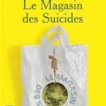 Couverture du roman de Jean Teulé